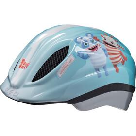 KED Meggy Originals casco per bici Bambino blu